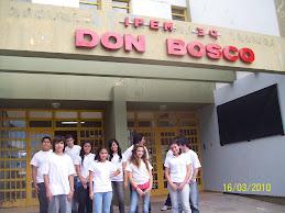 IPEM 39   DON BOSCO    2010