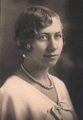 Bessie Anna (Brown) Bell Ford
