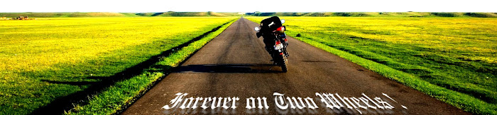 Forever on Two Wheels !