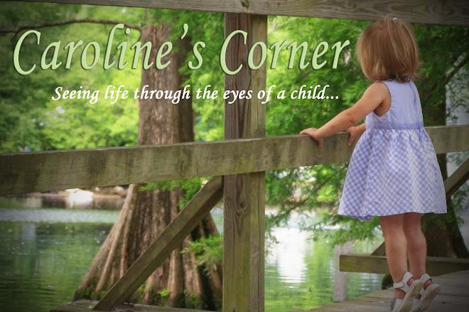 Caroline's Corner