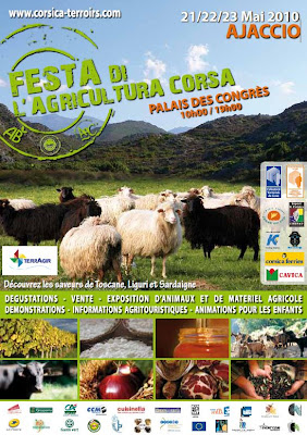 festa di l'agricultura corsa
