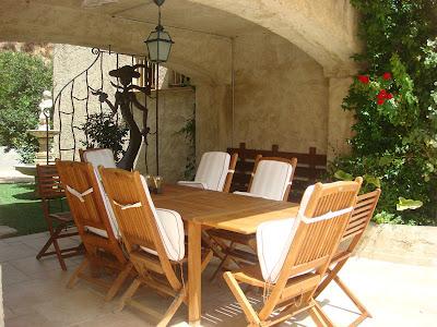 location villa corse ajaccio