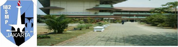 pojok  SMP Negeri 182
