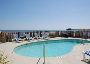Beach Resorts Garden City Beach South Carolina Vacation