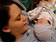 Mommy and Jace Allen!