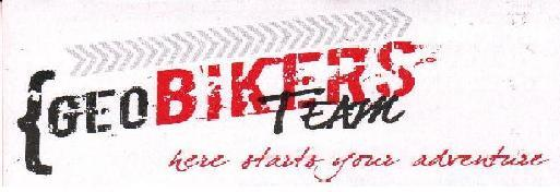 Geobikers Team