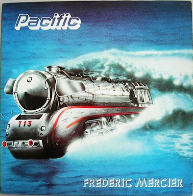 FREDERIC MERCIER – (1978) PACIFIC