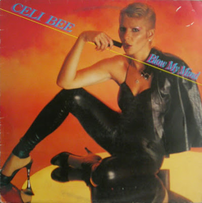 CELI BEE - (1979) BLOW MY MIND