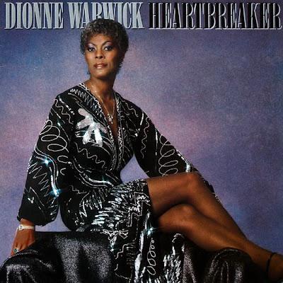 DIONNE WARWICK – (1982) HEARTBREAKER
