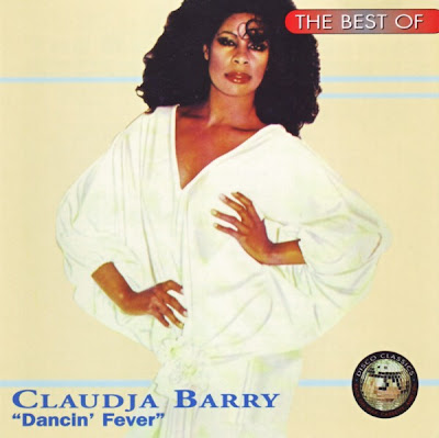 Claudja Barry - Take Me In Your Arms - Open The Door