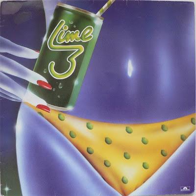 LIME – (1983) LIME 3
