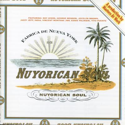NUYORICAN SOUL – (1997) NUYORICAN SOUL