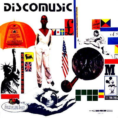 THE SOUNDWORK SHOPPERS - (1978) DISCOMUSIC