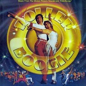 VA - (1979) ROLLER BOOGIE (OST)