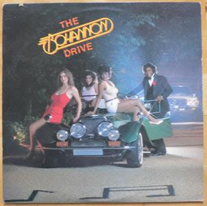 HAMILTON BOHANNON - (1983) THE BOHANNON DRIVE