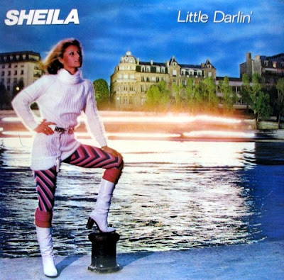 SHEILA - (1981) LITTLE DARLIN'