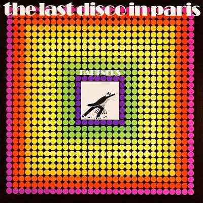 PARTNERS - (1979) THE LAST DISCO IN PARIS