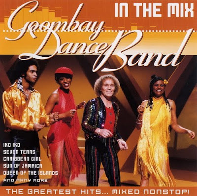 GOOMBAY DANCE BAND - (2008) IN THE MIX