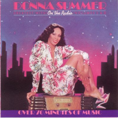DONNA SUMMER - 1979 - ON THE RADIO