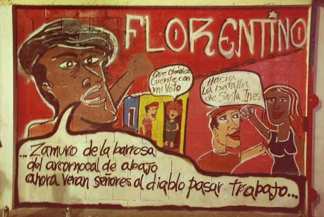 Florentino, Referendum