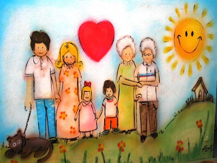 Festa da Família no PBA