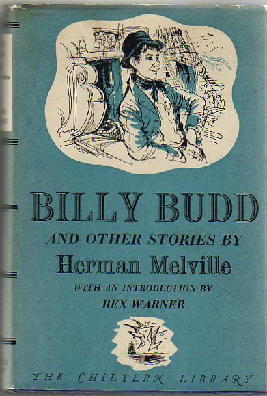 "the story of adam and eve in herman melvilles billy budd Having the surplus of good will may lead to the downfall of an individual in the novel ""billy budd"" by herman melville, the main character, billy budd, is depicted as an ideal character."