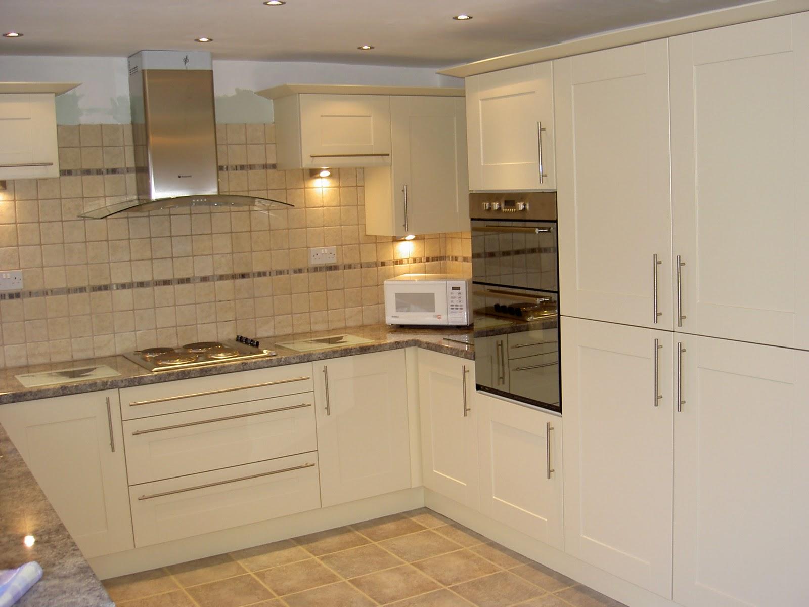 INTERIOR DESIGN CHATTER : Planning a new kitchen?