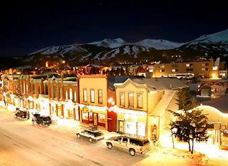 breck Breckenridge