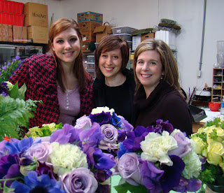 Colorado Wedding Flowers Design Classes Save The Date Events
