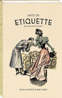 etiquette Wedding Etiquette - Part Four