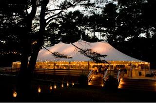 tent+wedding Colorado Destination Wedding in Breckenridge
