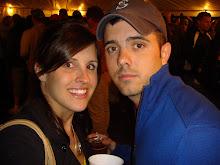 Amanda & Joe