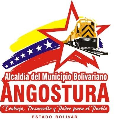 Municipio Bolivariano Angostura