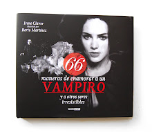 """66 maneras de enamorar a un Vampiro """