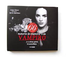 """""""66 maneras de enamorar a un Vampiro """""""