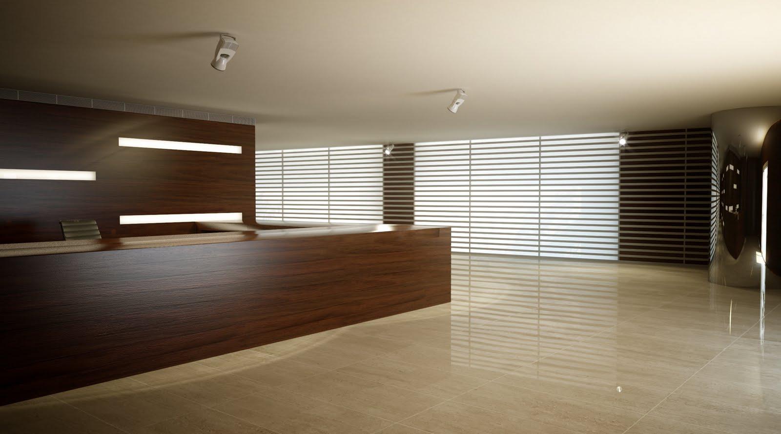 Jose vicente sanz march infografia interiores oficina for Oficinas cam