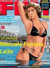ÚLTIMA HORA : NEM DE BIKINI  FERREIRA LEITE CONVENCEU OS PORTUGUESES...