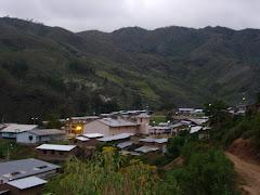 Pueblo de Cañaris