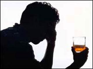 La codificación del alcoholismo con el pinchazo