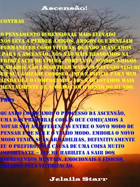 Ascensão - Prós e Contras.