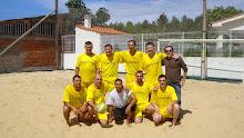 Futebol Praia - 2009
