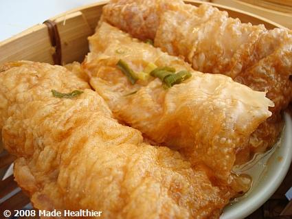 Bean Curd Rolls Recipes — Dishmaps