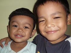Sufie & Azeem