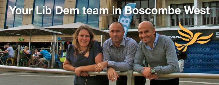 Boscombe West Liberal Democrats