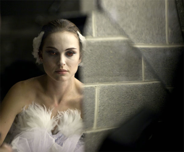 black swan hot. weighs in with Black Swan,