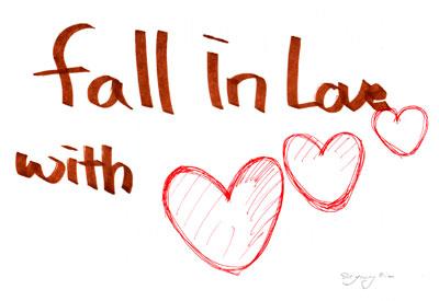 Kalu Jatuh Cinta Inilah Yang Anda Rasakan