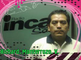 RICHARD MONTERROZO VARGAS