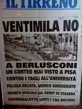 Ventimila per dire no alla 133 - 23 Ottobre