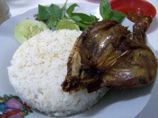 Bebek HT Surabaya