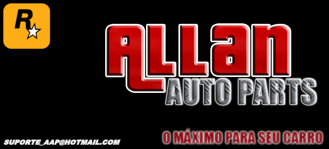 Allan Auto Parts